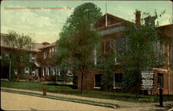 Germantown Hospital