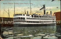 Boston Floating Hospital