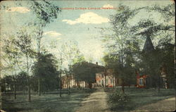 Newberry College Campus