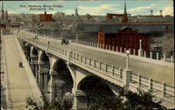 New Mulberry Street Bridge
