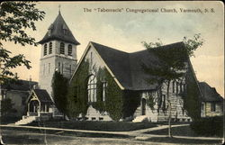 The Tabernacle Congregational Church