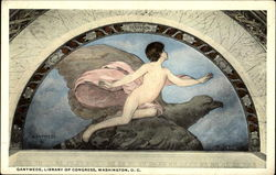 Ganymede Library Of Congress