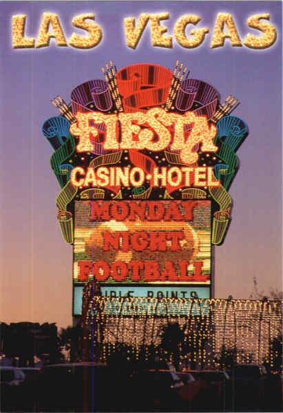 Fiesta Casino Las Vegas