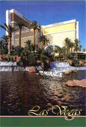 The Mirage Hotel Casino