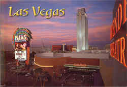 The Palms Hotel Casino