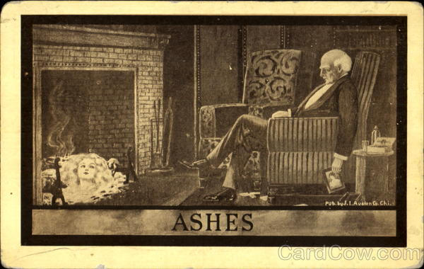 Ashes Romance & Love