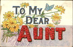 To My Dear Aunt