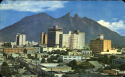 Panoramic From The Benavides Building
