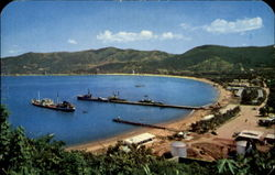 Icacos Navy Base