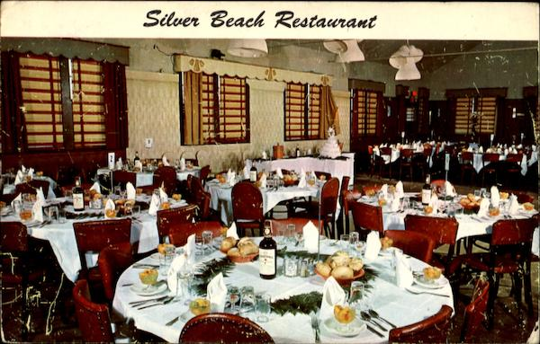 Silver Beach Restaurant, 4 North Poplar Ave Bronx New York