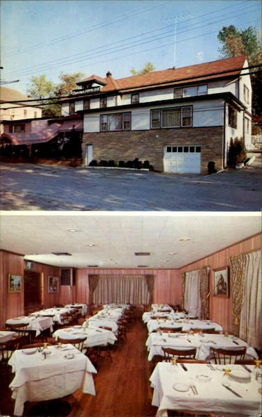 Saw Mill For Sale >> Parise Steak House Thornwood, NY