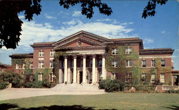State Teachers College Albany New York