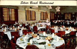 Silver Beach Restaurant, 4 North Poplar Ave