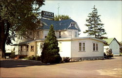 Van's Freehold Inn, Route 79 Postcard