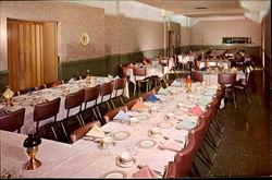 Barone's Restaurant, 14151 Ventura