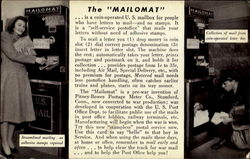 The Mailomat
