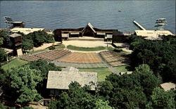 Lost Colony Amphitheatre, Roanoke Island