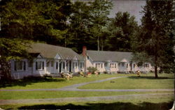 Honeymoon Lodges At Pocono Crest