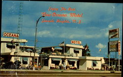 Enjoy The Best New Oceana Motel