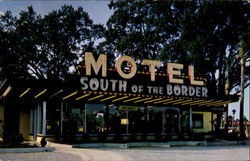 South Of The Border Motel, U. S. 301 and 501