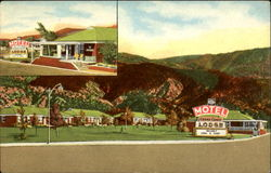 Cedar Crest Lodge And Motel, U. S. 91