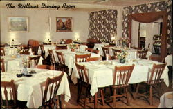 The Willous Dining Room, U. S. #4