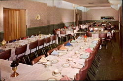 Barone's Restaurant, 14151 Ventura Sherman Oaks