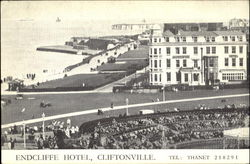 Endcliffe Hotel