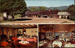 Country Restaurant, Route 7
