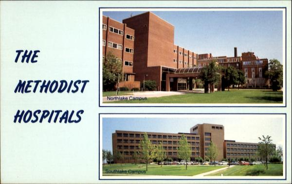 The Methodist Hospitals Gary Indiana