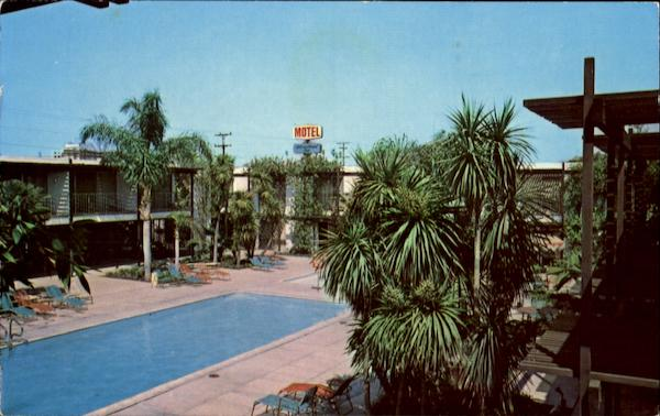 International Inn, 2595 Long Beach Blvd. California