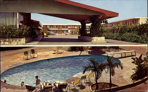 Dons Motel Long Beach Ca