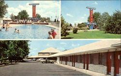 Crossroads Of America Motel, Route 40 National Road