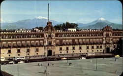 The National Palace