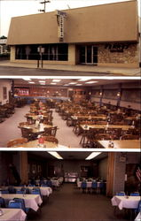 Terrys Cafeteria, 105 E. Greene St.