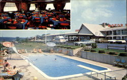 Seaport Motor Inn, Rte. 27