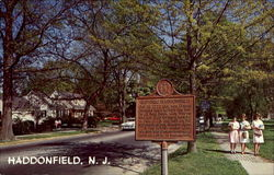 Historic Haddonfield