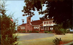 Tuckahoe Inn, Rt. 9 Great Egg Harbor Bay