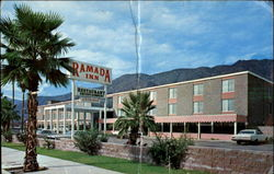 The Ramada Inn, 1177 N. Palm Canyon Drive