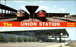 The Union Station