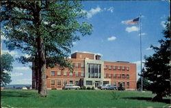 Garrett County Memorial Hospital