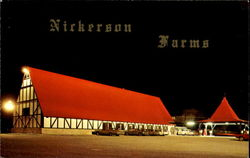 Nickerson Farms Of Paxico