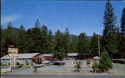 Lake Villa Motel