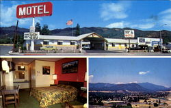 Gold Pan Motel