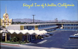 Royal Inn Of Needles, 640 Arch Street