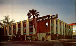 Downtowner Inn, 13th & Chester