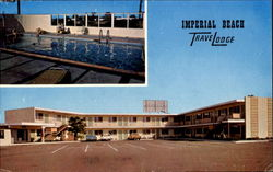 Imperial Beach Trave Lodge, 525 Highway 75