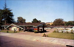 Town House Motel, 28th & Spring Sts. U. S. 101 Business