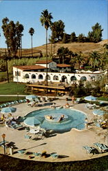 Murrieta Hot Springs Hotel And Spa