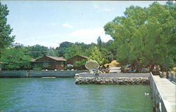 Sunset Lodge, 238 Lakeshore Drive